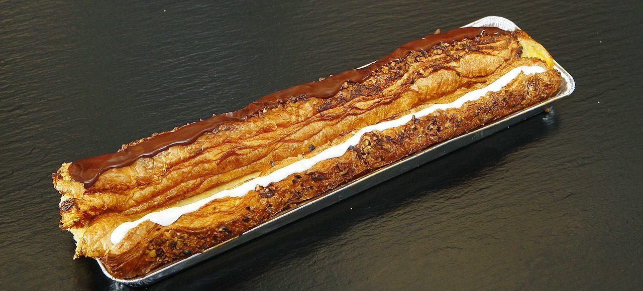 La vraie recette du pain viennois