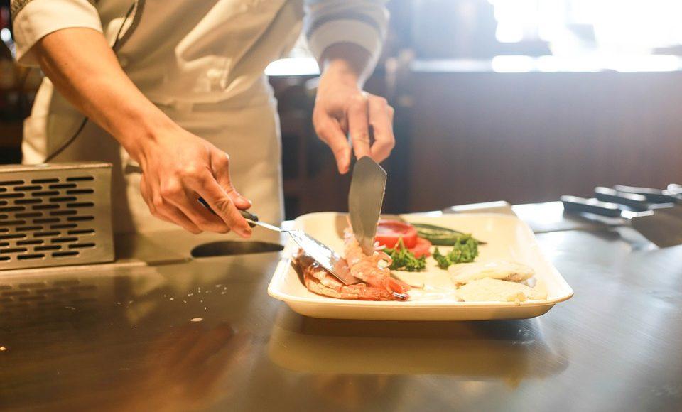 Quelques meilleures tables gastronomiques au monde