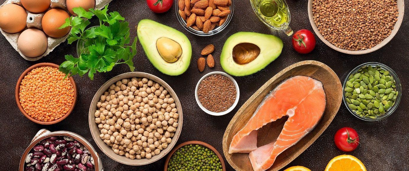 Bien manger : source de jeunesse et de bonne santé