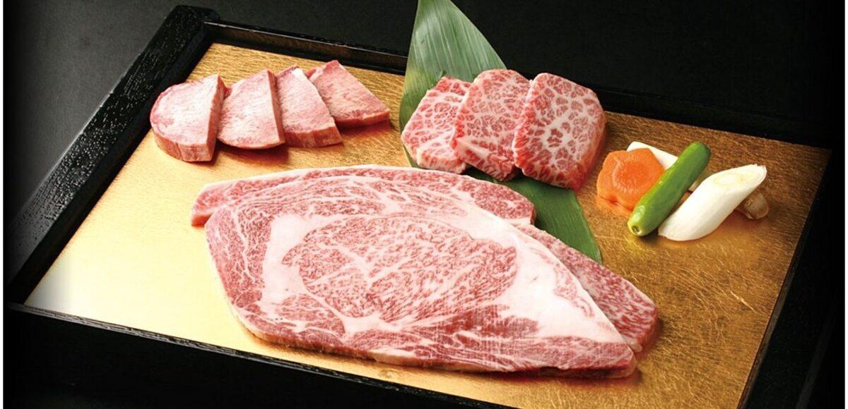 Top 5 des buffets à Tokyo, des sukiyaki aux desserts