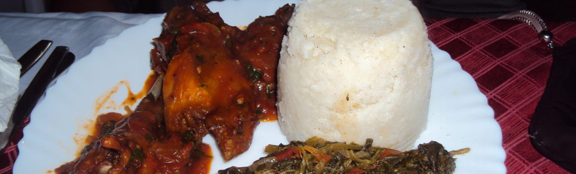 S'envoler pour une aventure culinaire d'exception dans la sauvage Tanzanie
