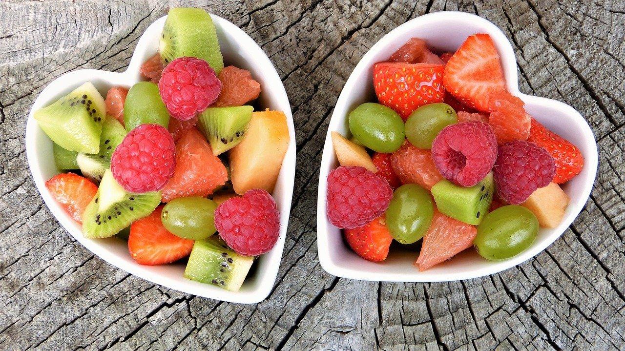 salade de fruits minceur