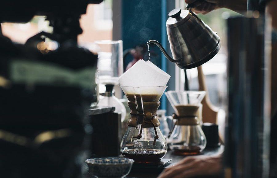 Café d'Amérique Latine : production et culture
